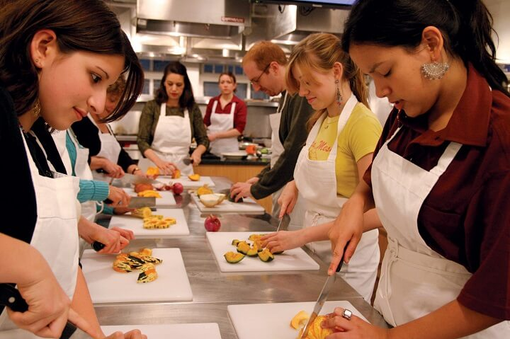 Just Cooking Classes Ireland